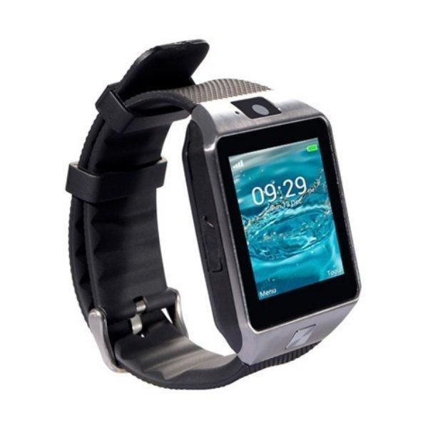 Mito 555 Smart Watch - Hitam