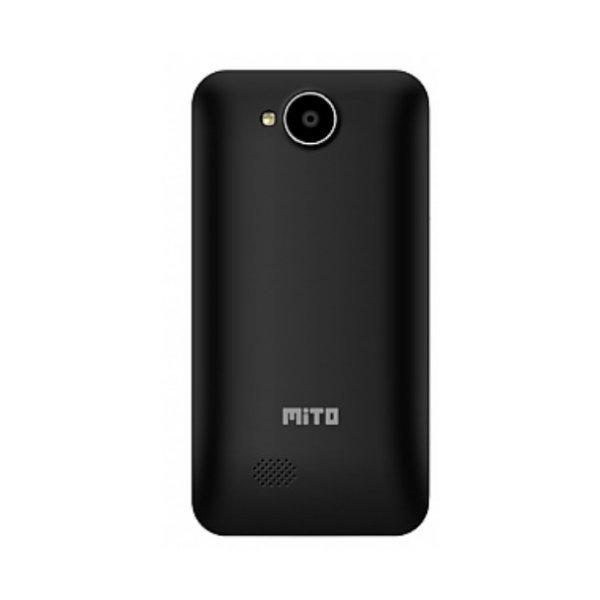 Mito A120I - 512MB - Hitam