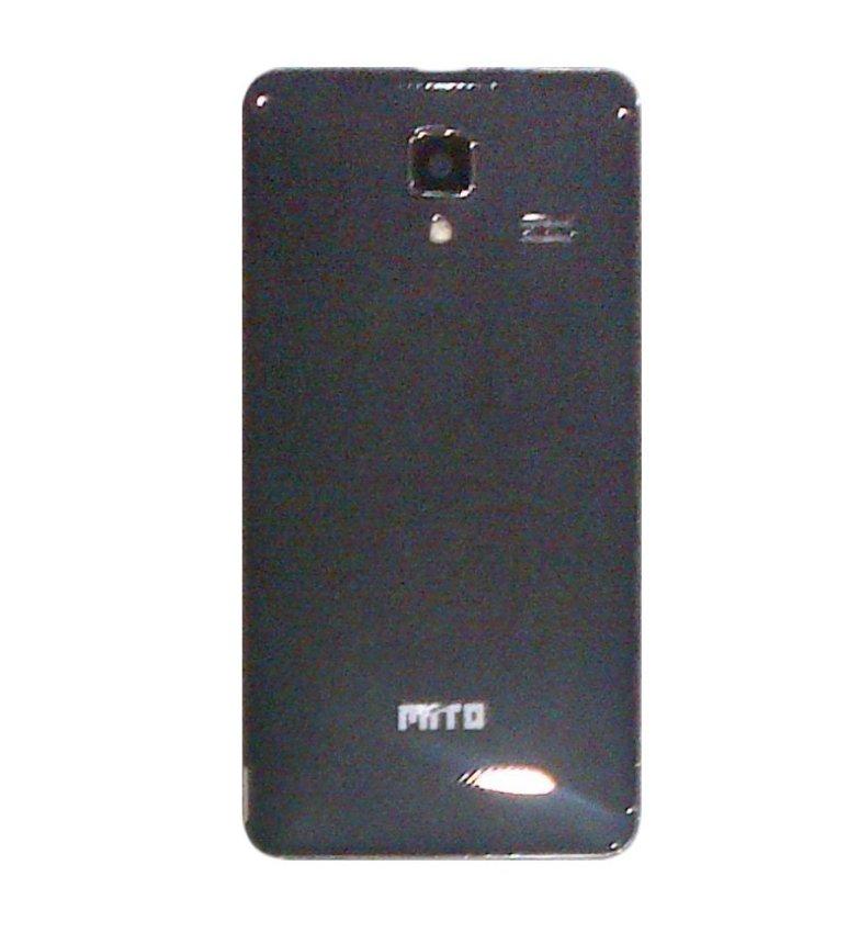 Mito A82 - 4 GB - Hitam + Gratis Flipcover Original
