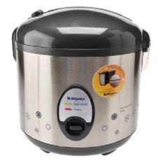 Miyako Rice Cooker MCM-508SBC