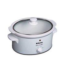 Miyako SC-510 Slow Cooker - Putih