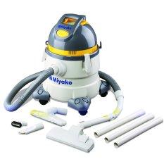 MIYAKO Vacuum Cleaner Wet & Dry VC-7100WD - Putih