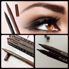 Mizzu Perfect Wear Eyeliner Pen Hitam 2ml