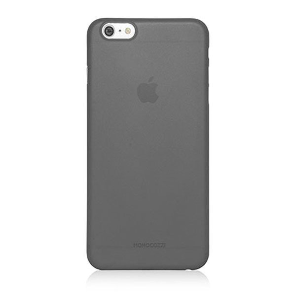 Monocozzi Lucid Slim Case for iPhone 6s Grey