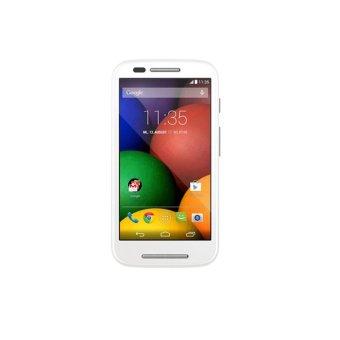 Motorola Moto E XT1021 - 4 GB - Putih
