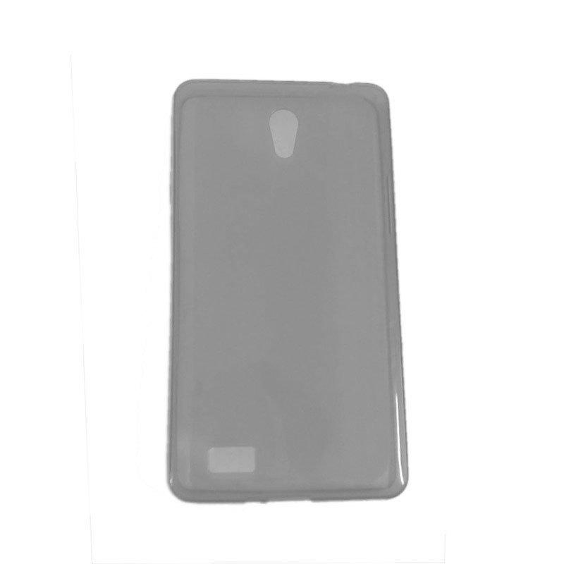 MR Oppo Joy 3 A11W Jelly Case/ Softcase/ Softshell - Transparan