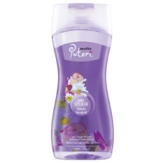 Mustika Puteri Body Splash Flower Bouquet - 135 Ml
