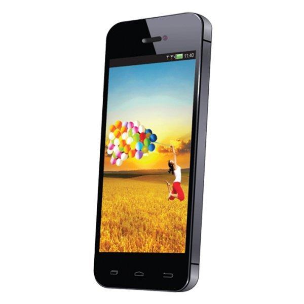 My Phone Zenith - Hitam
