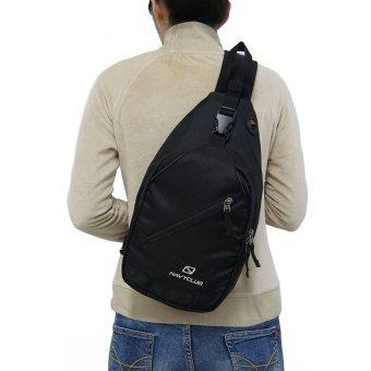 Tas Selempang Tablet 10 Inch Waterproof Navy Club 8272 navy club tas selempang punggung 5502 hitam