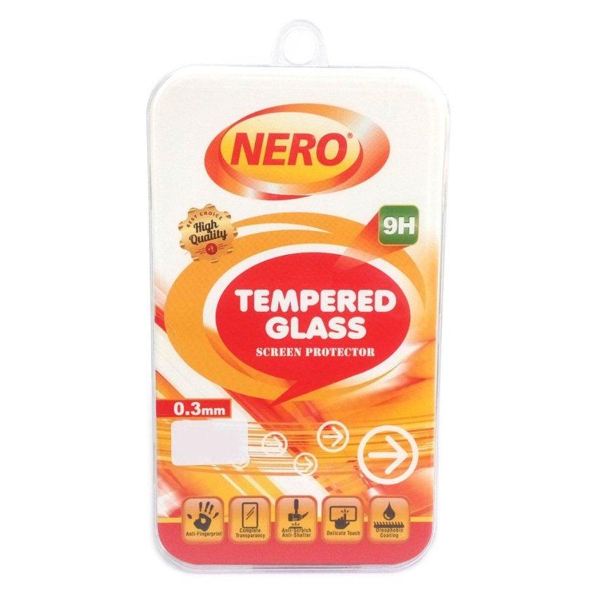 Nero Tempered Glass Lenovo A859