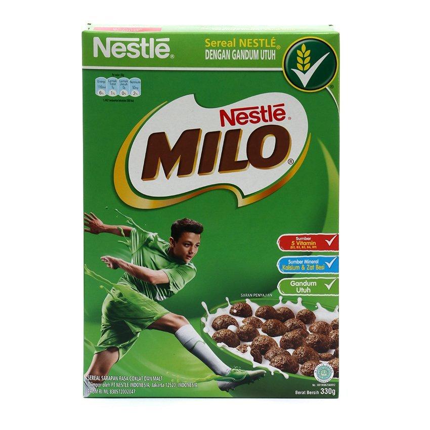 target market of nestle cereal Global breakfast cereals market,hot cereals the impact of various forces/factors on the target market market player is cereal partners.