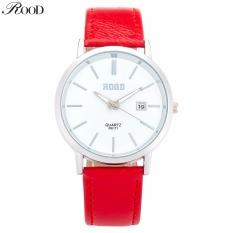 New 2016 Rose Gold Watch Women Leather Band Square Dial Quartz Analog Wrist Watch Fashion Luxury Women Watches Relogio Feminino