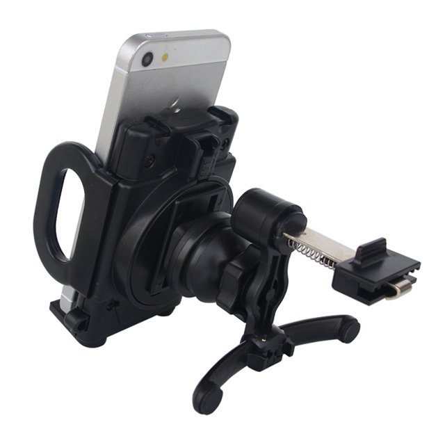 New 360° Car Air Vent Mount Cradle Holder Stand for Mobile Phone Cellphone