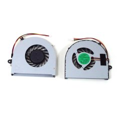 New FAN For DELL Inspiron N411.14RD N4012 N412.13R VOSTOR 3450 Laptop Cpu Fan Cooling Fan Cooler CPU FAN and Heatsink Silver (Intl)