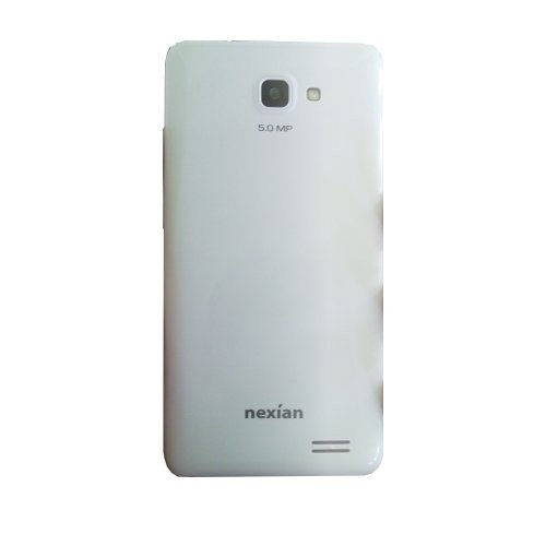 Nexian Zephyr MI-438 - 4GB - Putih