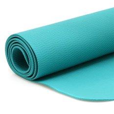 Nike Fundamental Yoga Mat - Hijau