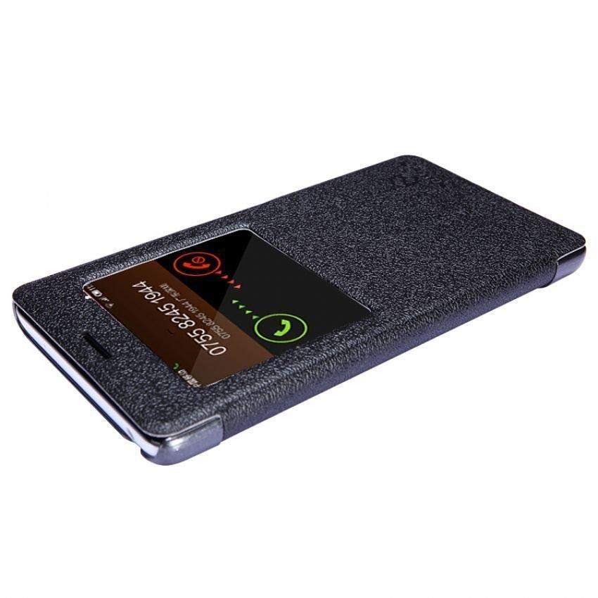 Nillkin Xiaomi Redmi Note Flip Cover Fresh Fruit Series