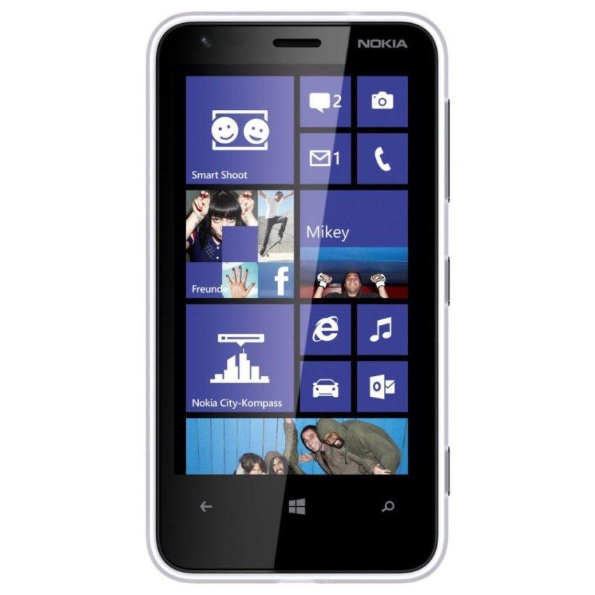 Nokia Lumia 620 - 8 GB - Putih