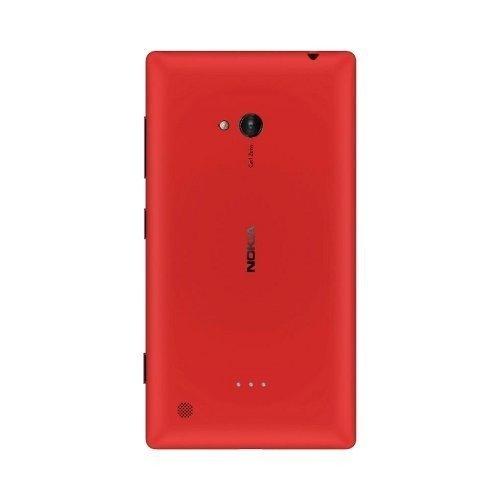Nokia Lumia 720 - 8GB - Merah