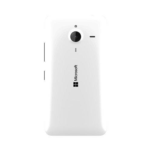 Nokia Microsoft Lumia 640 XL Dual SIM - 8GB - Putih
