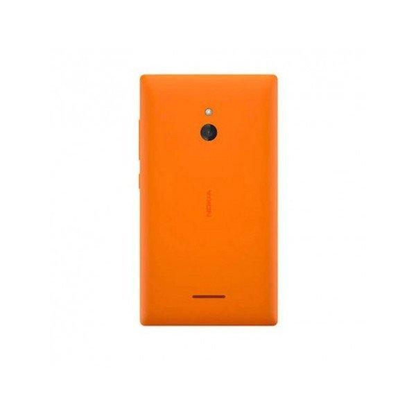 Nokia XL RM-1030 - 4GB - Oranye