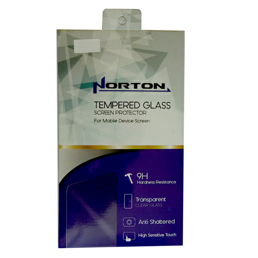 Norton Screen Tempered Glass - Samsung Galaxy S7