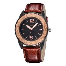 Oanda SINOBI Brand Premium Women's Authentic Korean Fashion Watches Ladies Watch Simple Header