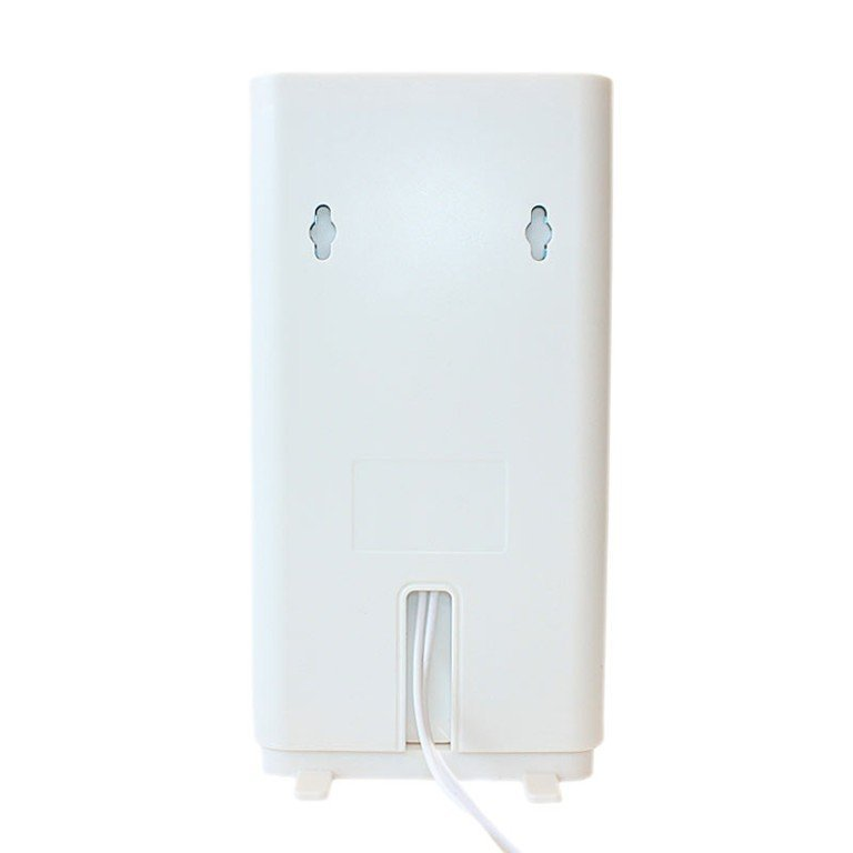 Omni Minimax G45 Portable 4G LTE External Antenna 45dBi with TS9 Connector (White)
