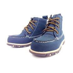 ONWKIDZ Sepatu Boots Anak Boots New Blue Jay - Biru