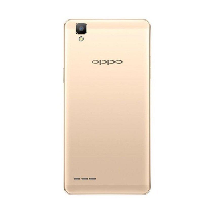 OPPO F1 - 16GB - Gold
