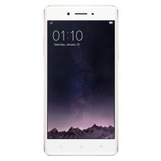 Oppo F1 - 16GB - LTE - RAM 3GB - Gold