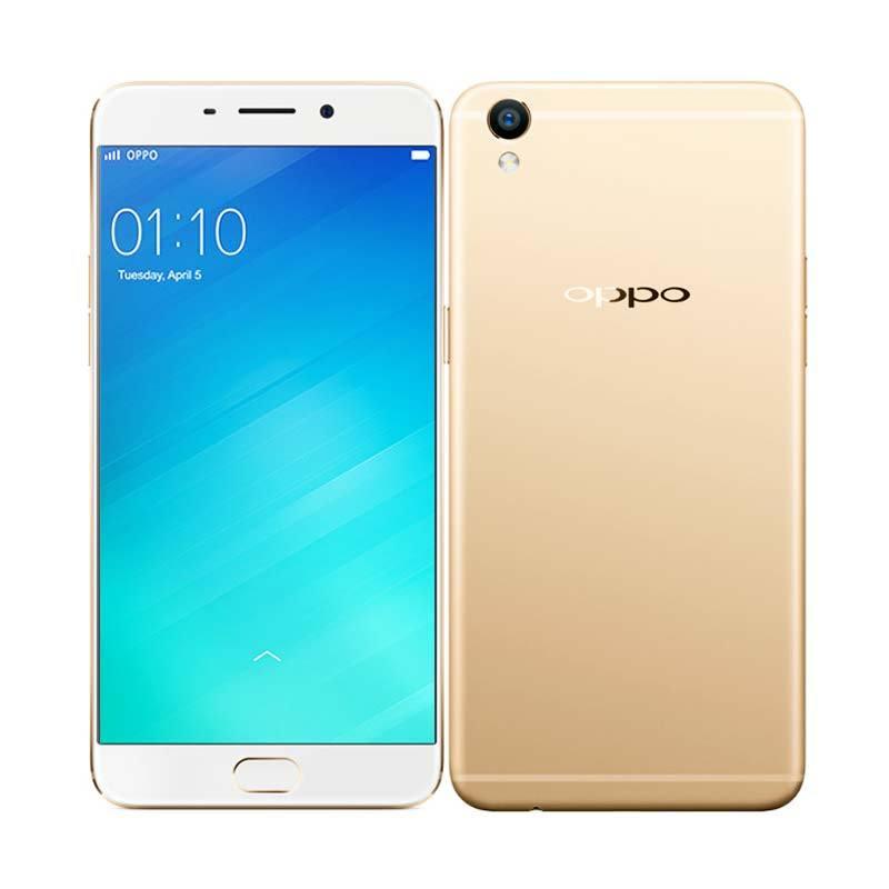 Oppo F1 Plus - 64GB - Gold