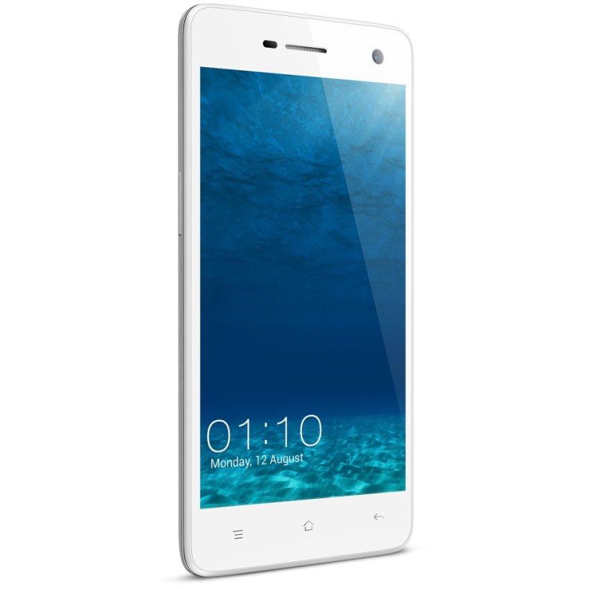 Oppo Find Mirror R819 - 16 GB - Putih