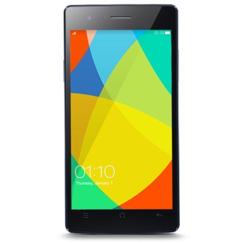 Oppo Neo 5S - 16GB - Hitam