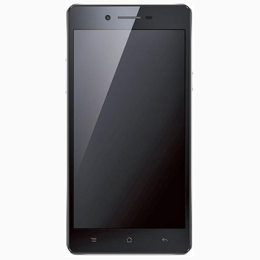 Oppo Neo 7 - 16 GB - LTE - Android versi v5.1 (Lollipop) - Hitam