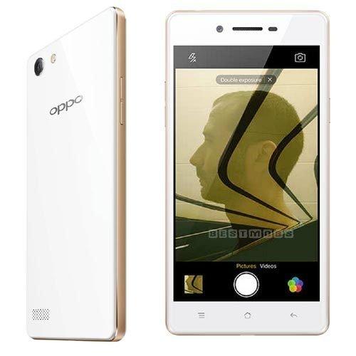 Oppo Neo 7 - 1GB/16GB - Putih