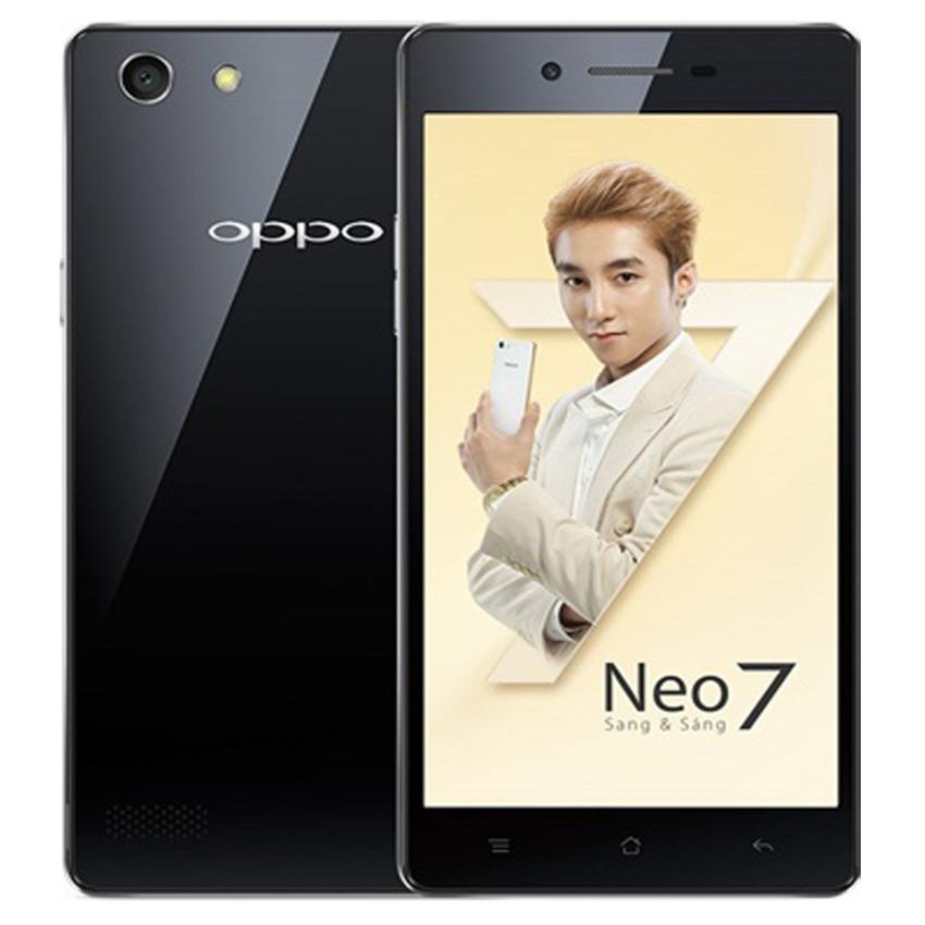 Oppo - Neo 7 A33W - 16GB - Hitam