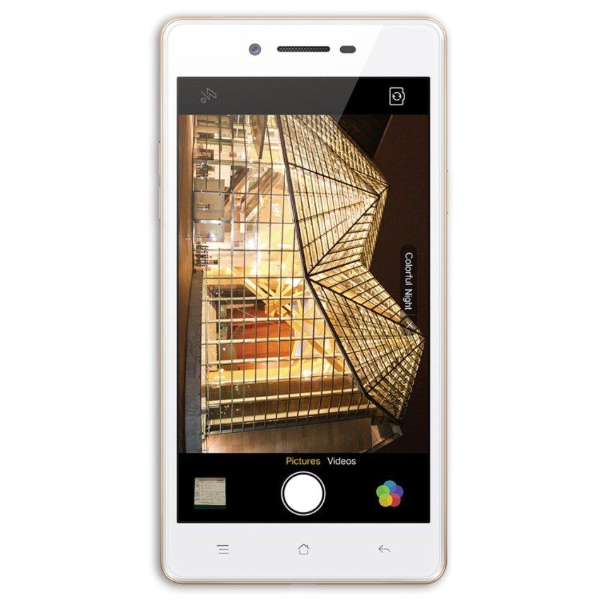 Oppo - Neo 7 A33W - 16GB - Putih