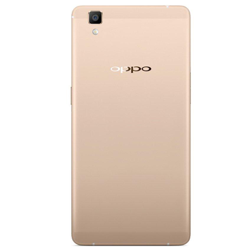 Oppo R7s - 32GB - Gold