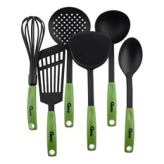 Oxone OX-953 Kitchen Tools Spatula - Hijau