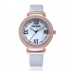 Oxoqo KEZZI Brand 2016 New Luxury Women Watch Creative Fashion Style Ladies Wristwatches Casual Rhinestone Watch Relogio Feminino 2016
