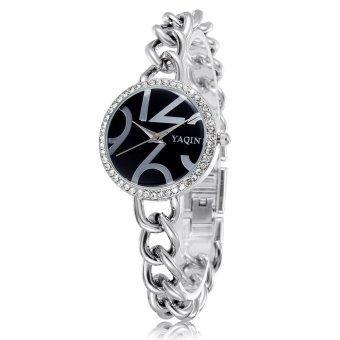 Oxoqo YAQIN Yaqin Watch Female Models 7194 Women's Fashion Watch Fashion Bracelet Watch Girls
