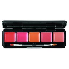 PAC Lip Color Palet - Coco Bunch