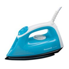 Panasonic Setrika NI-V100N - Steam Iron - Biru