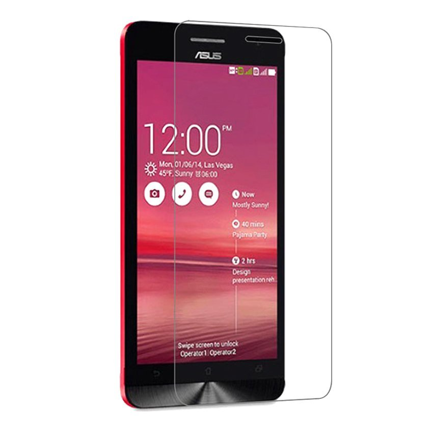 Panzer Pro+ Tempered Glass for Asus Zenfone 5