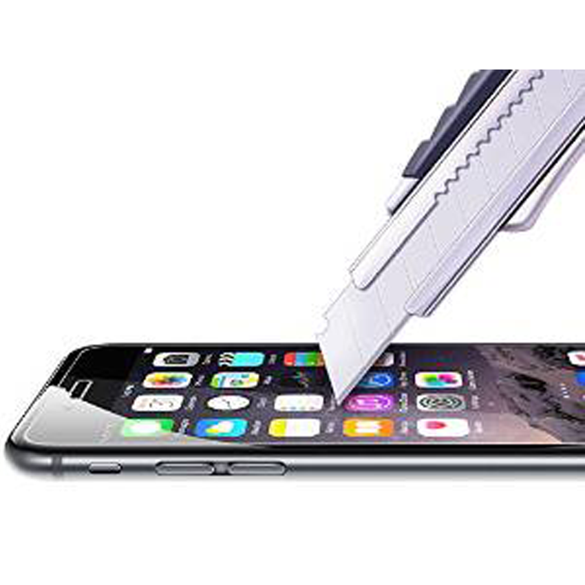 Panzer Pro+ Tempered Glass for Iphone 6+