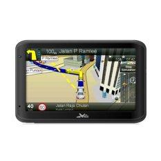 """Papago WayWay Q4035 GPS Navigator - 4.3"""""""