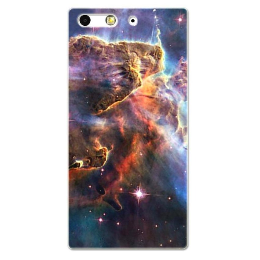 PC Plastic Case for Huawei G6 multicolor
