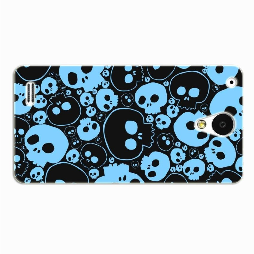 PC Plastic Case for Lenovo S890 black and blue