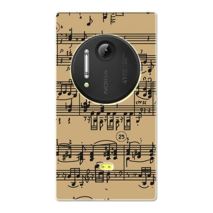 PC Plastic Case for Nokia Lumia 1020 Khaki